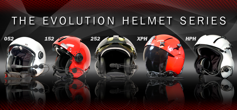 The Best Helicopter Helmet
