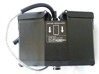 Low Profile NVG Battery Pack