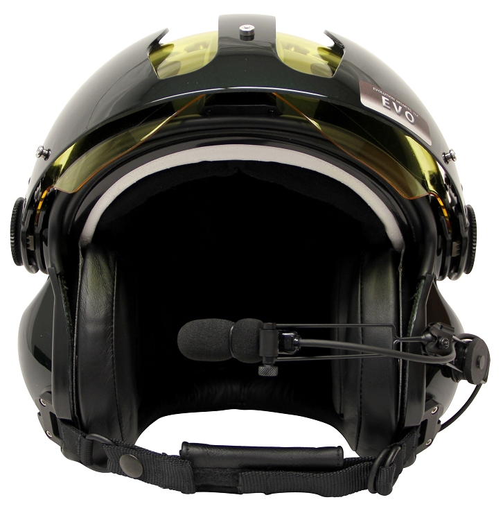 Gentex Flight Helmet Parts - Panamerican Electronics
