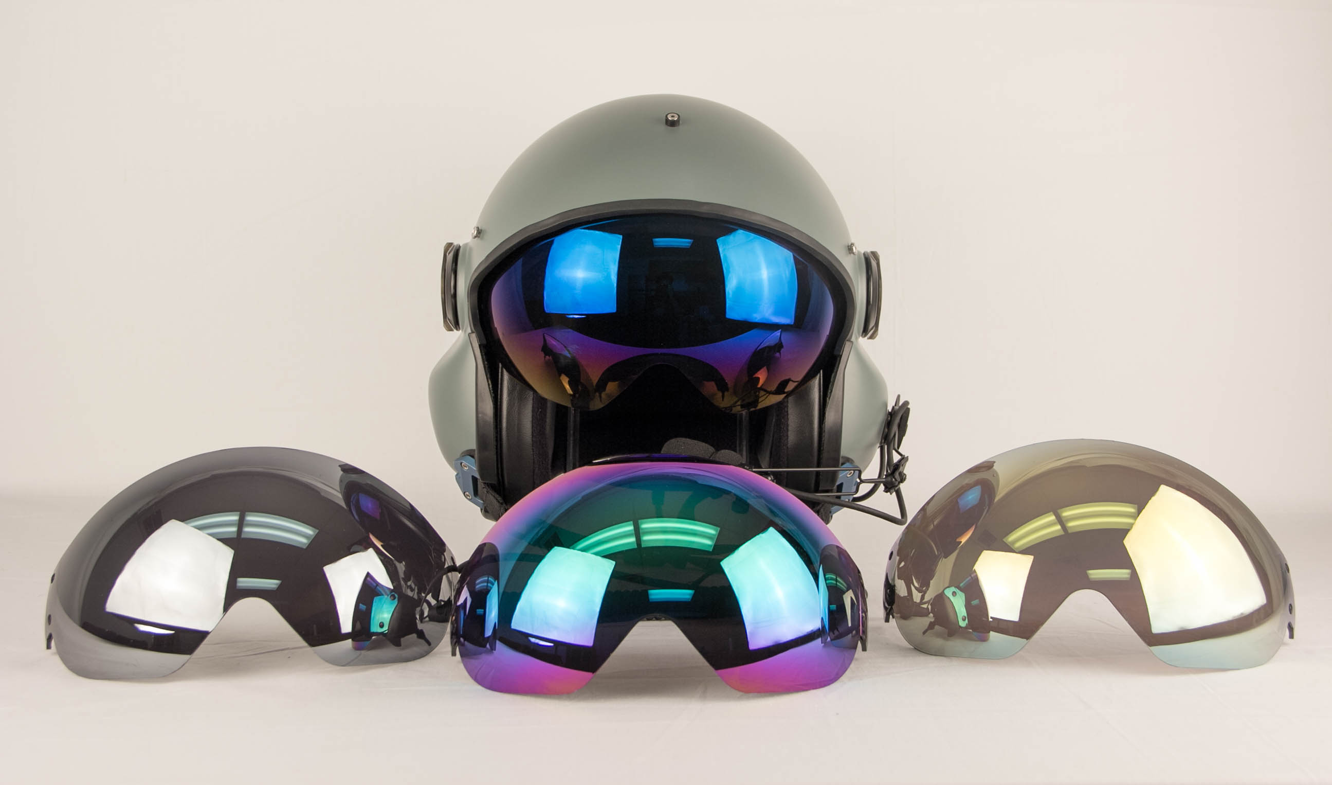 EVO Helicopter Helmets | Helicopter Helmets for Sale