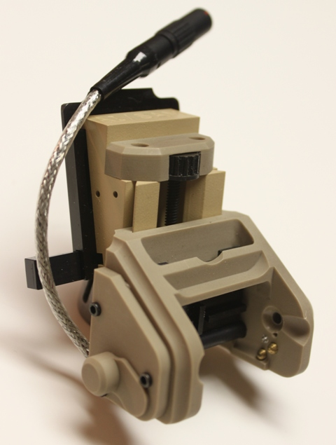 Rugged Anvis NVG Mount