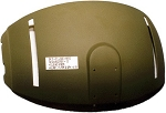 Helmet Visor Cover for  SPH-4B, SPH-5