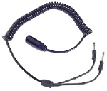 Helicopter to Airplane Extension Cable