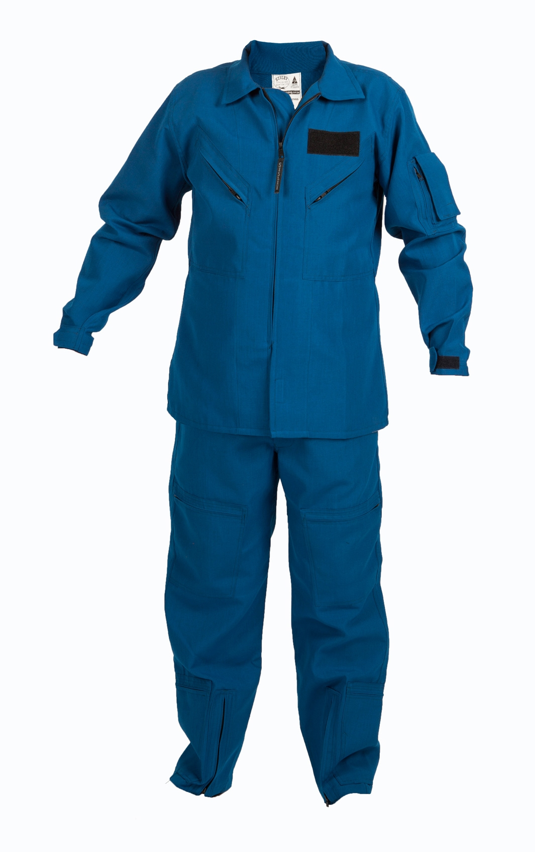 NEW - SISLEY EVOLUTION 2 Piece Nomex Flight Suit