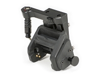 Rugged Anvis NVG Mount with Side Car Connection (RAM/SC)