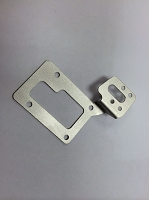 NVG Mount, Side Car Elevation Bracket