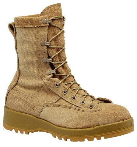 Belleville 790 Waterproof flight and combat boot